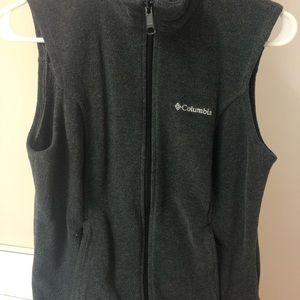 Columbia Vest Size S